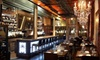 Olde Towne Oyster Bar (use to be LUCIEN) - Downtown Toronto: $30 for $60 Worth of Fine Dining at Lucien
