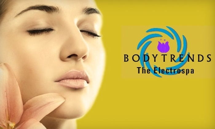 BodyTrends - Multiple Locations: $99 for a Fractional Skin-Resurfacing Facial, Photofacial, or Skin Tightening for One Body Part at BodyTrends (Up to $800 Value)