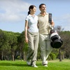 Up to 64% Off Golf Outing in Port Colborne