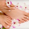 Up to 58% Off Mani-Pedi Packages in Hazlet