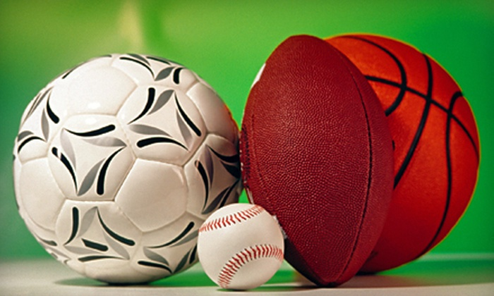 Play It Again Sports  - Multiple Locations: $15 for $30 Worth of New and Gently Used Sporting Goods at Play It Again Sports in Greensboro or Winston-Salem