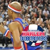 Up to 57% Off One Globetrotters Ticket