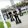Two-Hour Segway Tour of Santa Monica or Long Beach