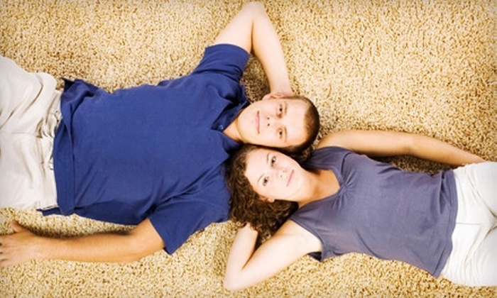 Regency Carpet and Floor Care - Scottdale: $75 for $150 Worth of Cleaning from Regency Carpet and Floor Care