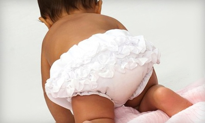 Pitter Patter Inc. - Bath: $15 for $30 Worth of Children's Clothing and Accessories at Pitter Patter Inc.