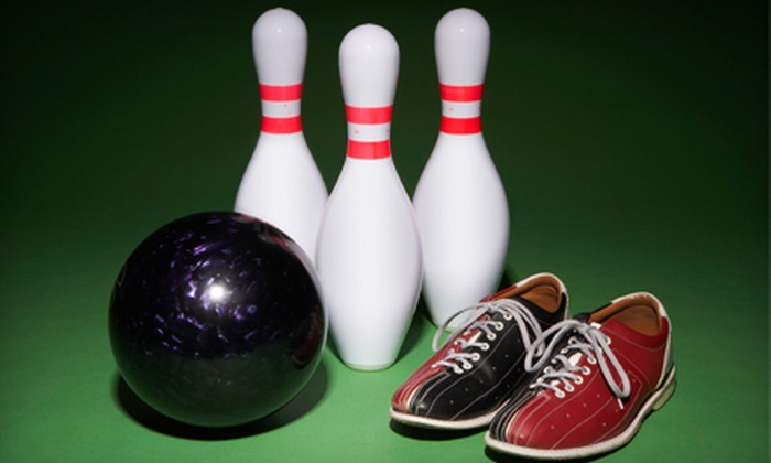 Glenfair Lanes - Glendale: $13 for Two Hours of Bowling and Shoe Rental for Two at Glenfair Lanes in Glendale (Up to a $53.40 Value)