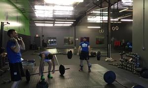 Eastside Elite Fitness: Four Weeks of Gym Membership at Eastside Fitness (70% Off)