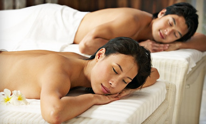 Spirit Soul and Body Holistic Family Wellness Center - Millersville: 60- or 90-Minute Couples Massage at Spirit Soul and Body Holistic Family Wellness Center (Up to 58% Off)