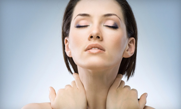 Dr. Zoran Potparic Plastic and Cosmetic Surgery - Beverly Heights: $49 for a Microdermabrasion Facial Treatment at Dr. Zoran Potparic Plastic and Cosmetic Surgery ($145 Value)