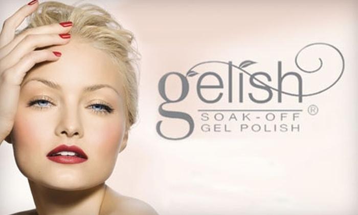 JeuneEve Esthetics - Ottawa: $25 for a 14-Day Manicure Plus 20% Off Beauty Products at JeuneEve Esthetics
