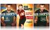 Bob Harper Workout DVDs: Bob Harper Workout DVDs