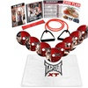 Tapout XT DVD Base Kit and Workout Accessories