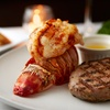 Up to 43% Off Pub DInner for Two or Four