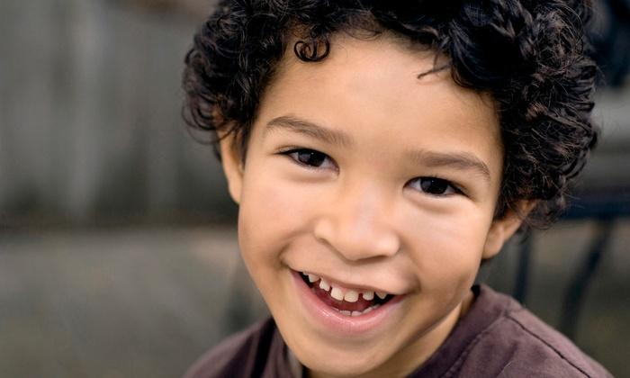 Peak Pediatric Rehabilitation - Denver: One or Two Pediatric Therapy Sessions at Peak Pediatric Rehabilitation (Up to 63% Off)