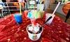 Did's Hawaiian Shack and Arcade - Spokane: $6 for $12 Worth of Frozen Yogurt, Bubble Tea, Pizza, and Hawaiian Barbecue at Did's Pizza & Froyo