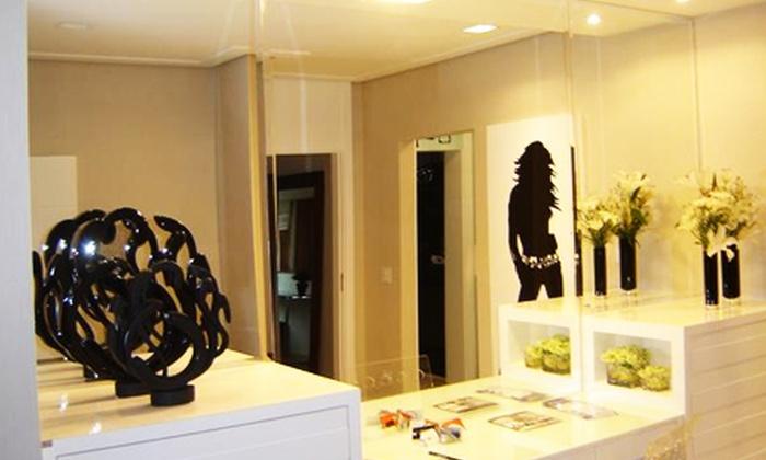 Espelho Meu Soluções em Vidros e Espelhos - Americana: Espelho Meu – Americana: espelho lapidado ou espelho redondo, a partir de R$ 159,90 – parcele sem juros