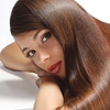55% Off Haircut and Straightening Treatment