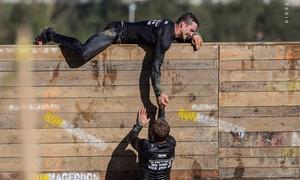 Runmageddon: Debiut w biegu Runmageddon: groupon 69 zł wart 100 zł na zakup pakietu startowego w biegu w 2016 roku