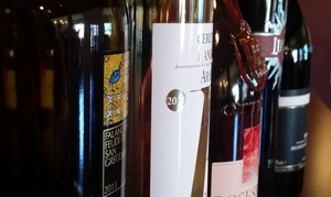 AgriVino: Up to 60% Off Wine Tasting at AgriVino