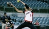 National Pro Fastpitch Championship - Rosemont: $70 for Four Tickets to See the National Pro Fastpitch Championship on August 22–24, Plus Four T-Shirts ($140 Value)