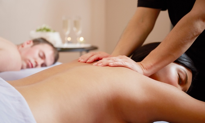 Serenity Spa New Orleans - Central Business District: Massage and Sugar Scrub Packages at Serenity Spa New Orleans (Up to 49% Off). Three Options Available.
