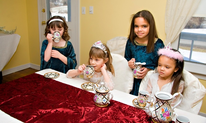 Pretty Parties - Central Jersey: $263 for $350 Groupon — Pretty Parties