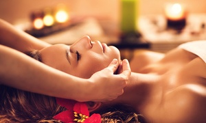Revival Salon: £29 for a Pamper Package with a Choice of Three Treatments at Revival Salon