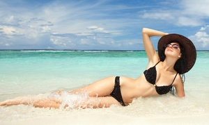 770 Salon Miami: Brazilian and Leg Waxing at 770 Salon Miami (Up to 50% Off). Four Options Available.