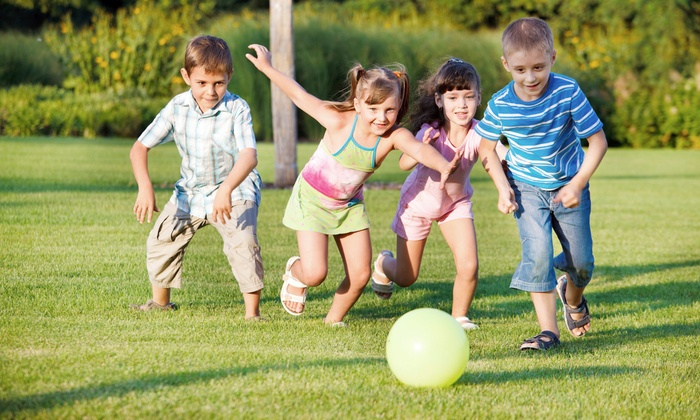 Pied Piper Pre School - Manalapan: Four or Six Weeks of Kids' Summer Camp at Pied Piper Pre School (Up to 62% Off)