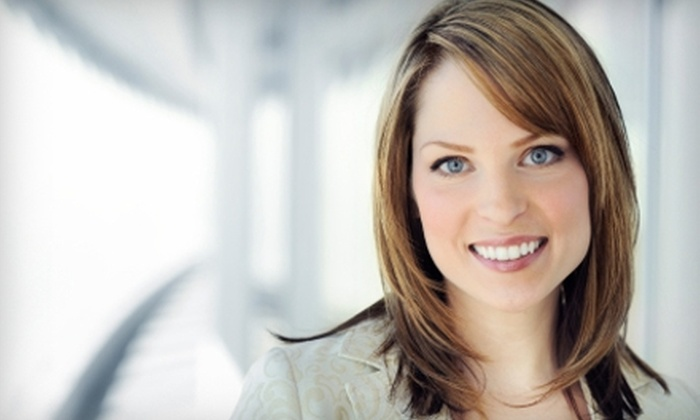 Modern Dental Chicago - Multiple Locations: $49 for a Dental Exam, X-rays, and Cleaning at Modern Dental Chicago ($253 Value)