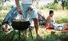 Up to 70% Off Camping for Two in Spring Branch