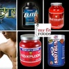 56% Off at Impact Nutrition