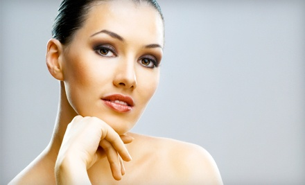 Ultimate Anti-Aging Facial Session ($65 Value) - The Waxing Spot in Indianapolis