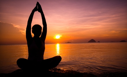 10-Class Pass Valid Weekdays from 6AM to 4PM (a $98 Value) - Tri-Yoga Calgary in Calgary