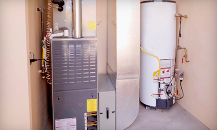All City Heat and Air - Plaza Midwood: $79 for a Furnace Cleaning and Tune-Up from All City Heat and Air ($199 Value)