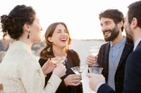 Gana dos invitaciones y ven al afterwork del verano por 0 €