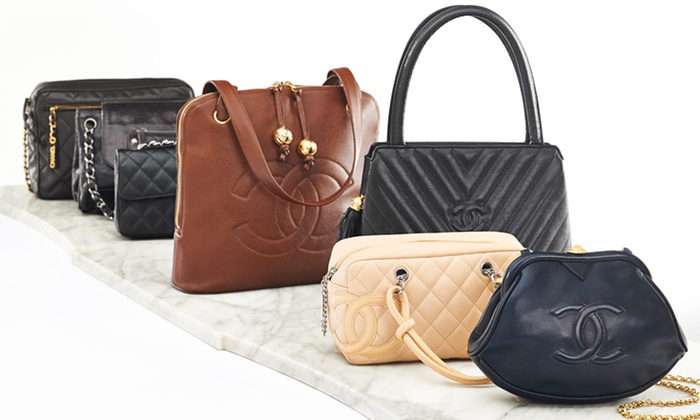 c1a408c1eda3 Vintage Chanel Handbags