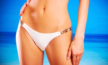 One Brazilian Wax (a $60 value) - Skinsational in Pleasant Hill