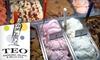 Tèo - Rosedale: $10 for $20 Worth of Gelato, Espresso, and More at Tèo