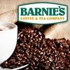 Half Off at Barnie's Coffee & Tea Company