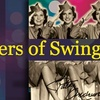 "History Theatre - Northwestern Precinct: $16 Tickets to ""Sisters of Swing"" at History Theatre ($32 Value). Buy Here for Saturday, 11/28 at 7:30 p.m. Additional Dates and Prices Below."