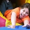 Up to 60% Off Passes at Run Jump-n-Play in Mason