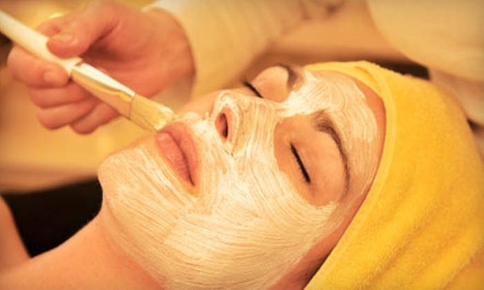 Rumors Spa - West Valley: $55 for a Microdermabrasion and Pumpkin Peel Treatment at Rumors Spa ($110 Value)