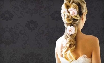 $35 Groupon to A New Identity Hair Salon - A New Identity Hair Salon in Richmond