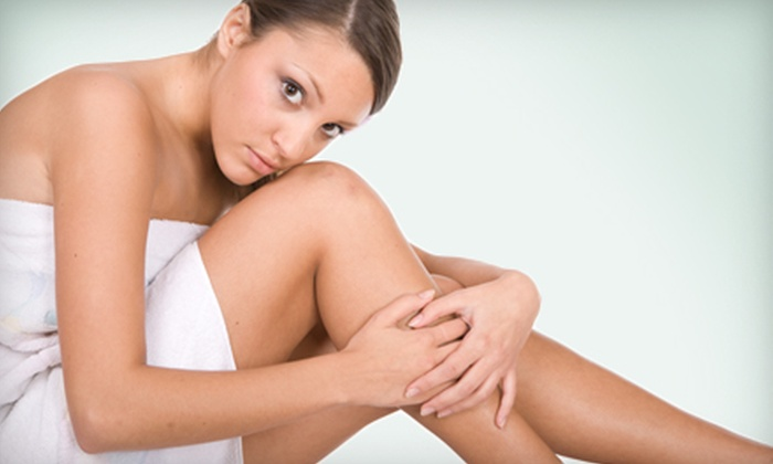 BioDerm Skin Care and Laser Center - Multiple Locations: $119 for Six Laser-Hair-Removal Treatments at BioDerm Skin Care and Laser Center (Up to $1,134 Value)
