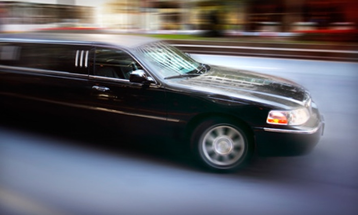 All Occasion Limousine  - Brook Park: Limousine Rental or Night Out in a Limousine or Party Bus