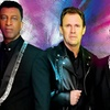 Culture Club with Howard Jones – Up to 49% Off Concert