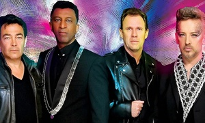 Culture Club With Howard Jones: Culture Club with Howard Jones at Bayfront Park Amphitheatre on Friday, August 14, at 8 p.m. (Up to 49% Off)