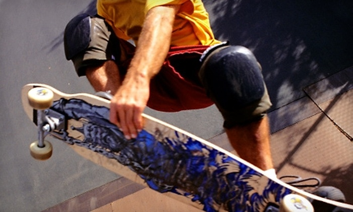 Xtreme Adrenaline Boardshop - Walsh Acres - Lakeridge: $40 for $80 Worth of Board Sporting Goods, Apparel, and Accessories at Xtreme Adrenaline Boardshop