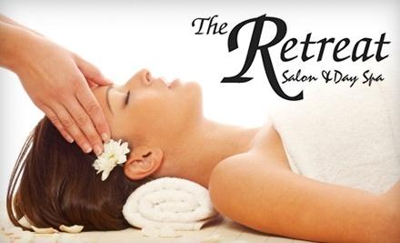 The Retreat Salon & Day Spa - The Retreat Salon & Day Spa in Dublin